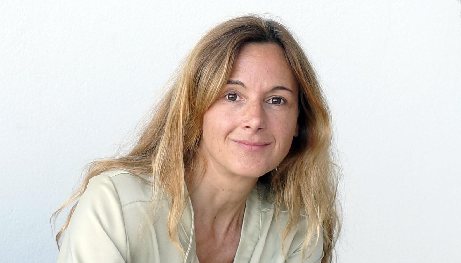 Sylvia Goldbach